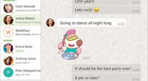 ICQ - mejores programas de mensajeria instantanea gratis