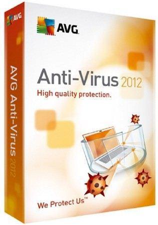 Mejores antivirus gratis del 2012 - Avg