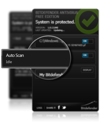 bitdefender mejores programas antivirus gratis
