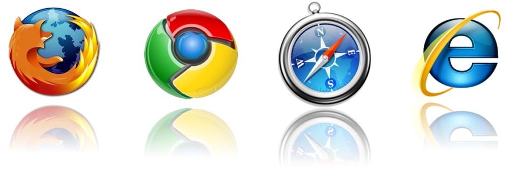 mejores navegadores en Internet