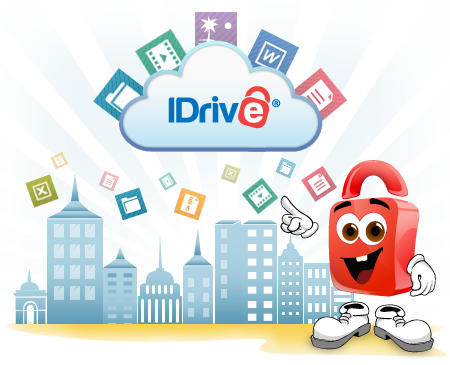 idrive mejor disco duro gratis online