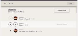 Mejores aplicaciones para descargar MP3 y conseguir música gratis