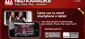 Mejores karaokes online gratis