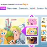clan tve - mejores paginas web para ver dibujos animados gratis online