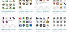 Mejores páginas web para descargar iconos gratis