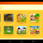 Learn English Kids Videos - mejores apps para niños para aprender ingles