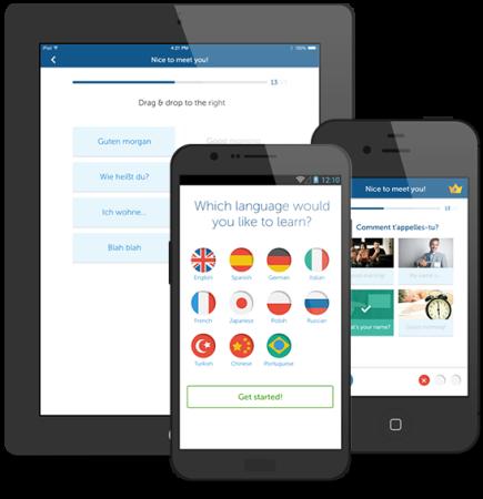 busuu mejores apps para aprender idiomas gratis