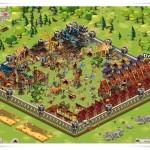 Goodgame Empire mejor juego gratis online