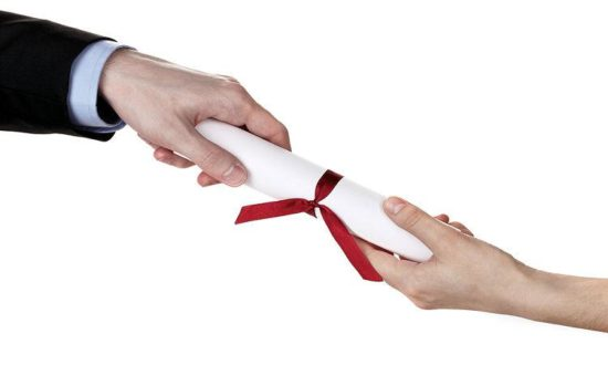 Mejores sitios web para descargar Plantillas de diplomas gratis
