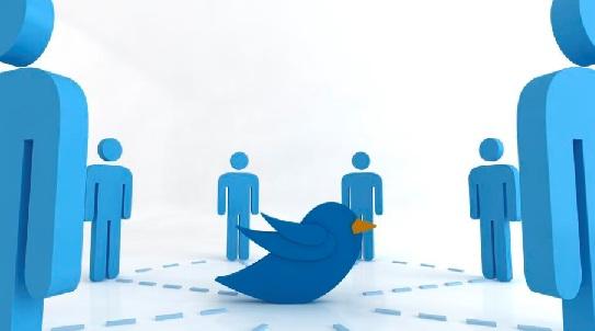 Como encontrar trabajo en Twitter