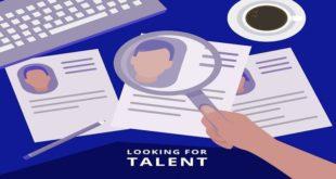 Plantillas para hacer anuncios de trabajo gratis