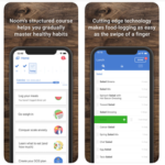 mejores apps gratis para perder peso Noom Weight Loss App