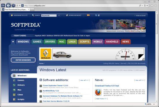 mejores sitios donde descargar programas gratis softpedia