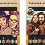 mejores apps para crear caricaturas gratis