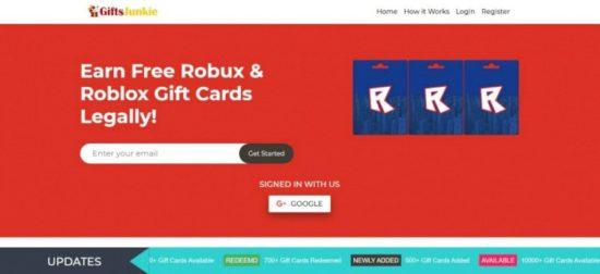 Generador De Robux Online Mejores Sitios Web Para Conseguir Robux Gratis Octubre 2020