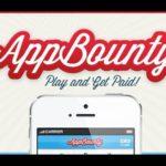 Appbounty app para ganar puntos gratis xbox one live gold