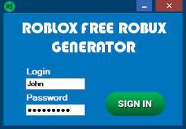 Generador de Robux gratis sin verificación humana