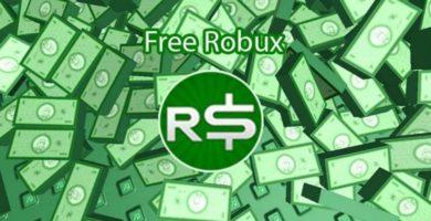 como conseguir robux gratis en 2020