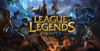 Cómo conseguir RP (Riot Points) gratis en League of Legends