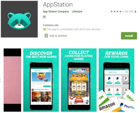 mejores apps para ganar puntos gratis para psn