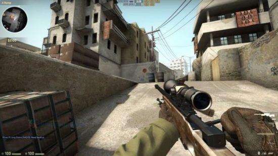 Counter Strike mejores juegos en eldorado
