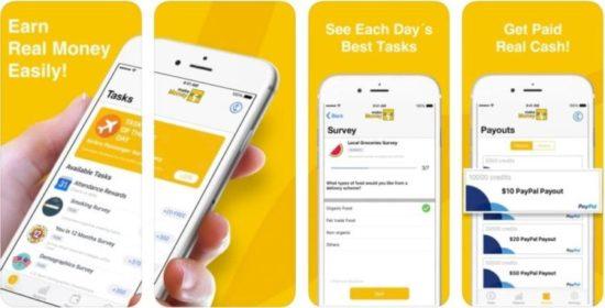 make money app ganar codigos nintendo gratis