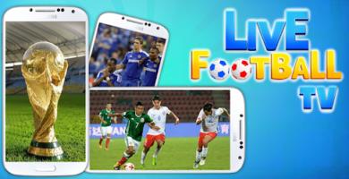 Live Football TV App & Scores - mejor app para ver futbol gratis