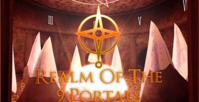 Realm of the 9 Portals