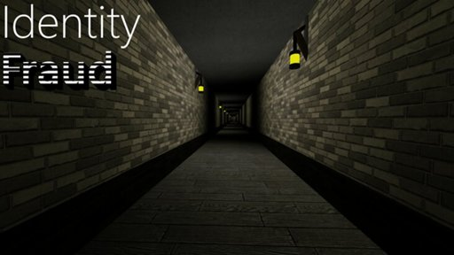 mejores juegos de terror de roblox - Identity Fraud