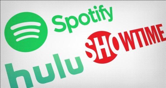 Funciones de descuento para estudiantes de Hulu