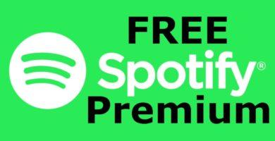 Mejores trucos para conseguir Spotify Premium GRATIS en 2021