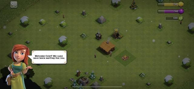 Choque de clanes Los mejores juegos de Tower Defense para iOS y Android