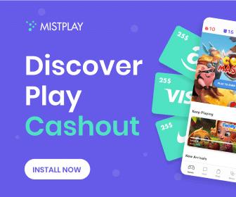 Mistplay - ganar dinero por jugar a videojuegos