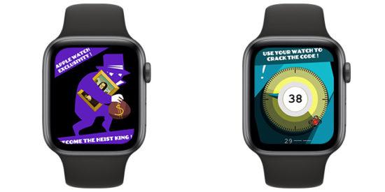 mejores juegos apple watch