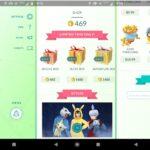 Pokemon Go Códigos gratis