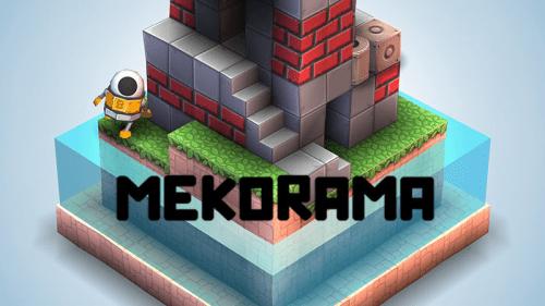 mekorama-juego android gratis