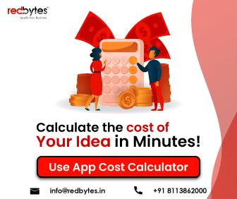 calculadora de costes de aplicaciones