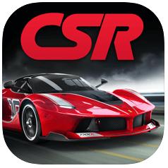 csr racing - juegos arcade online