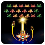 galaxiga - juegos arcade online