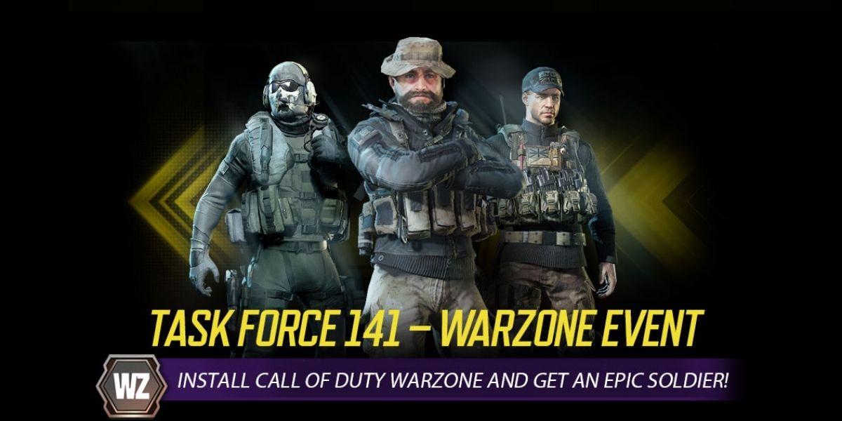 Cómo conseguir más monedas de Warzone en Call Of Duty Mobile