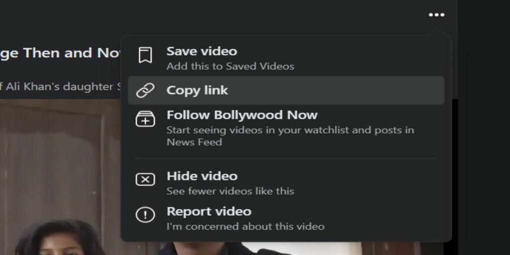 Cómo descargar y guardar vídeos de Facebook
