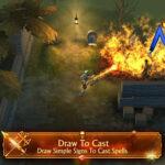 Eternium - Mejores juegos de rol gratis sin conexión