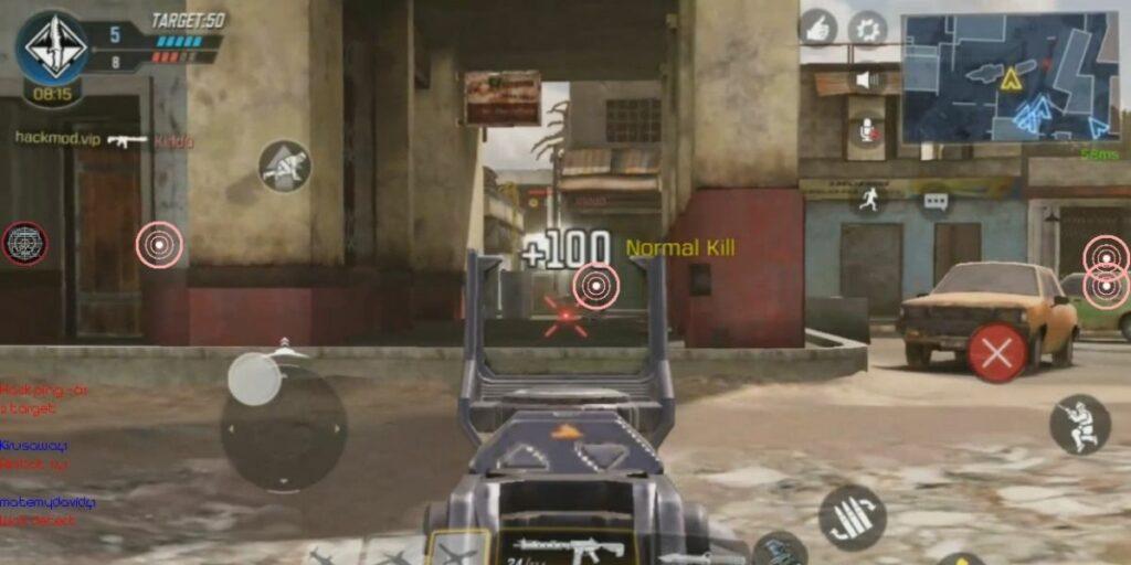 Los 4 mejores trucos de Call of Duty para móviles