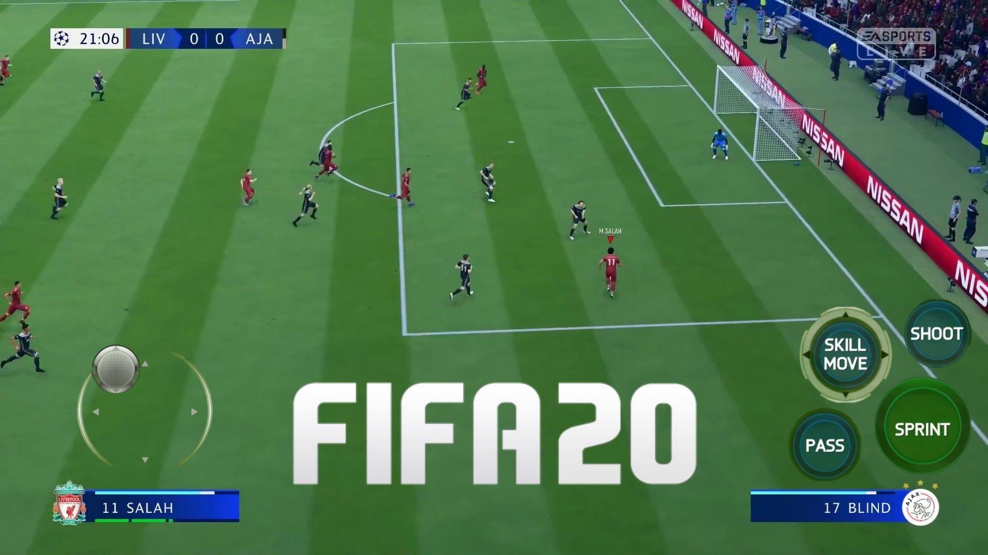 FIFA 20 MOBILE - Cómo obtener oro gratis