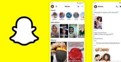 Cómo eliminar una cuenta de Snapchat y desactivar Snapchat