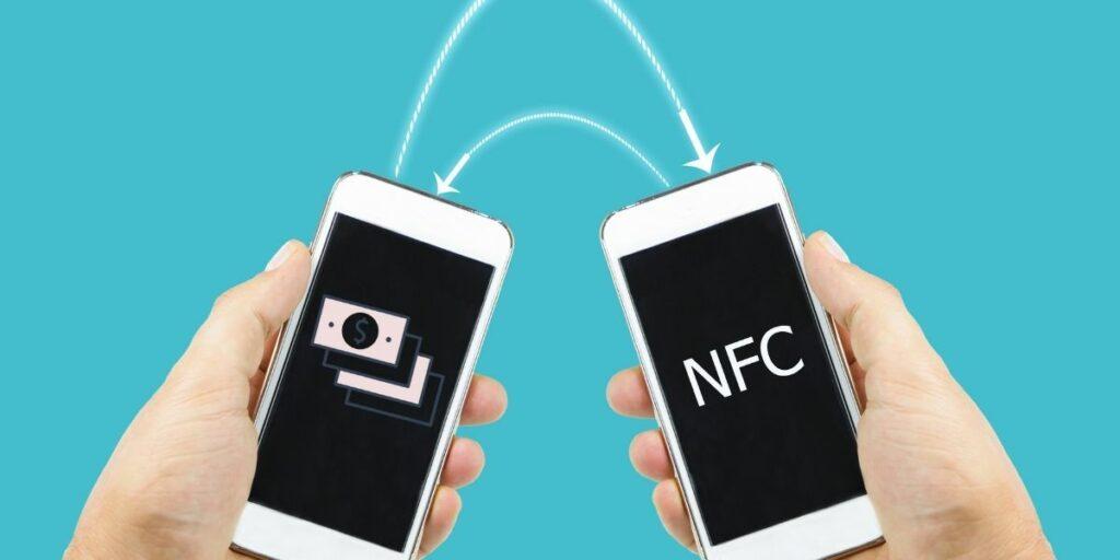 Cómo usar NFC para compartir archivos en Android 1