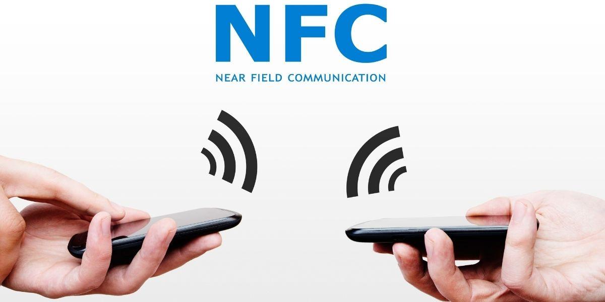 Cómo usar NFC para compartir archivos en Android