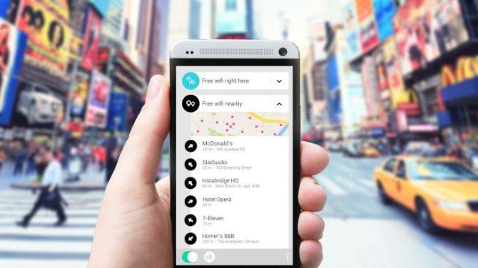 La mejor aplicación para obtener WiFi gratis en lugares públicos