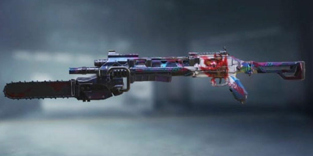 Las mejores escopetas en COD Mobile S13