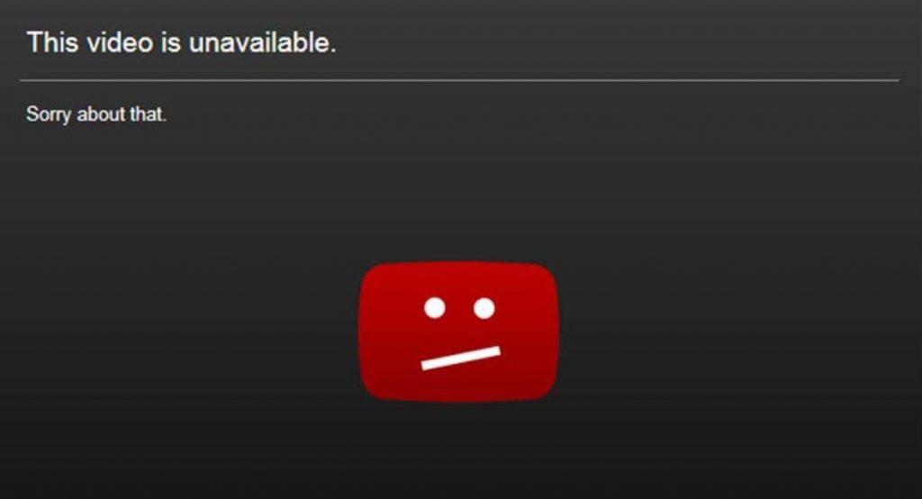 cómo ver videos eliminados de youtube